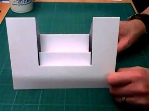 a5 card box template 1000 ideas about card templates on