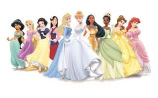 Princess S by Commentary Disney Princesses Evolve With The Modern Woman