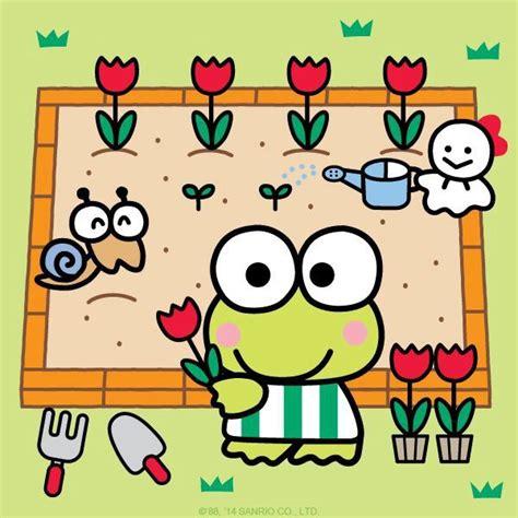 doodle keroppi 87 best images about keroppi frog on crocheted