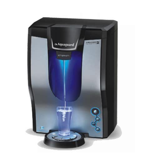 eureka forbes dr aquaguard eterniti water purifier
