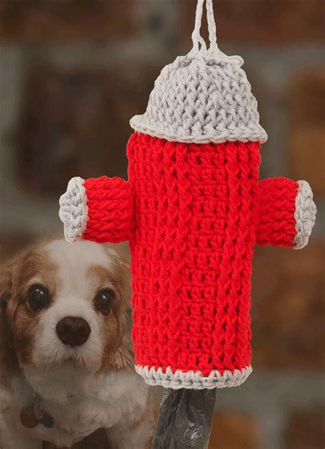 crochet pattern for trash bag holder crochet patterns crochet pet patterns crochet doggie
