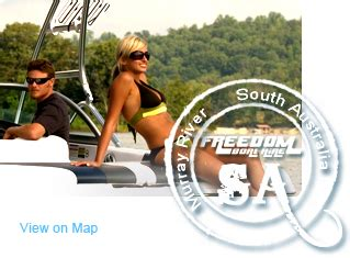 ski boat hire murray bridge home freedom boat hire staging