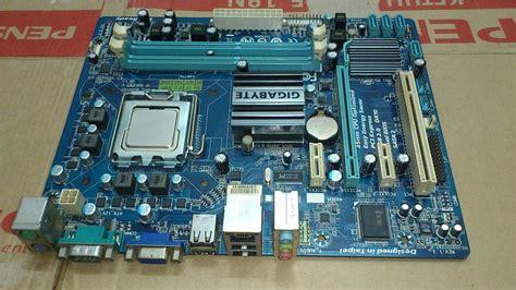gigabyte sockel 775 motherboard gigabyte socket lga 775 ga g41mt s2p d end 1