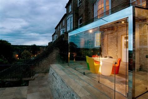Comfort Of Your Home by House Designs Featuring Glass Extensions Enjoy Nature