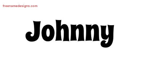 johnny tattoo alphabet johnny archives page 2 of 3 free name designs