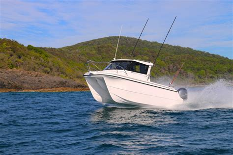 catamarans for sale noosa history noosa cat australia
