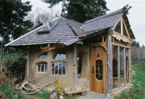 another cob house tiny house ideas