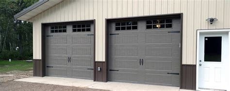 Central Mn Door Service Residential Commercial Garage Brainerd Overhead Door
