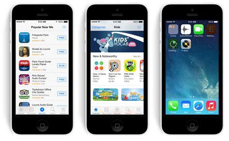 Play Store X Iphone Come Si Fa Forzare L Aggiornamento Di App Store Per Ios