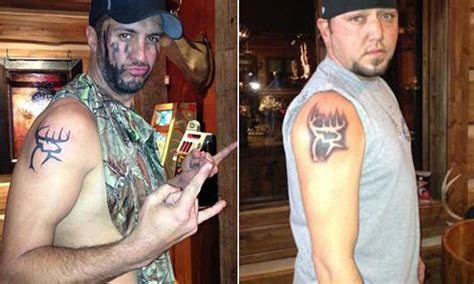 jason aldean and wife treat fans to candid q a country 12 country music stars with tattoos pics