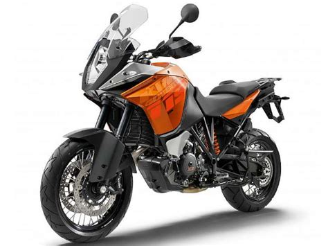 Ktm 1190 Wheelie Ktm 1190 Adventure With Bosch Motorcycle Stability