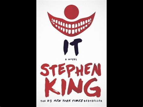 summary it by stephen king books stephen king s it book review