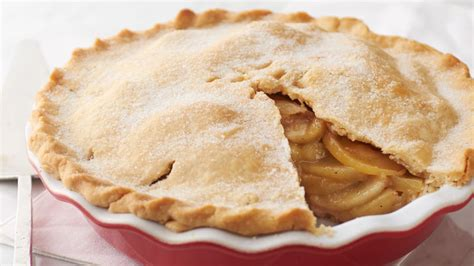 apple pie resep scrumptious apple pie recipe bettycrocker com