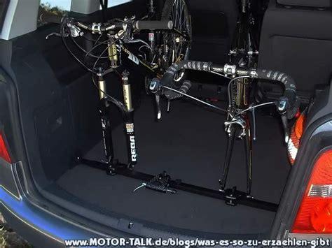 Probezeit Auto Alkohol Fahrrad by Fahrrad Im Kombi Transportieren Seite 2 Da Bin Ich