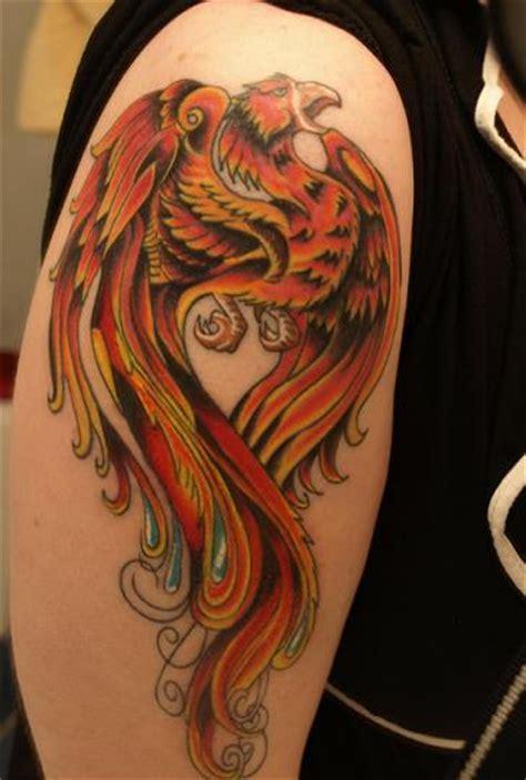 phoenix tattoo elegant 77 trendy phoenix shoulder tattoos