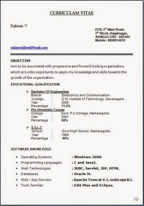Curriculum Coach Sle Resume by Enforcement Resume Sle 28 Images Sle Resume With Summary Statement 28 Images Canada 28