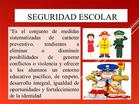 imagenes seguridad escolar sistema de seguridad escolar