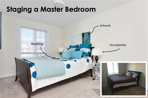 staging a bedroom staging a bedroom free home staging or decorating tips