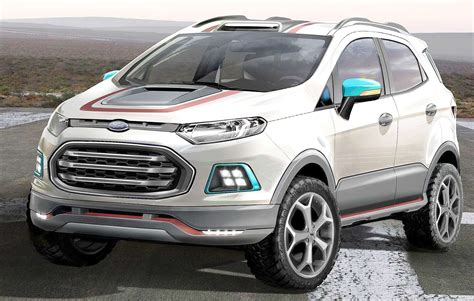 2019 ford ecosport new 2019 ford ecosport images car release date and news