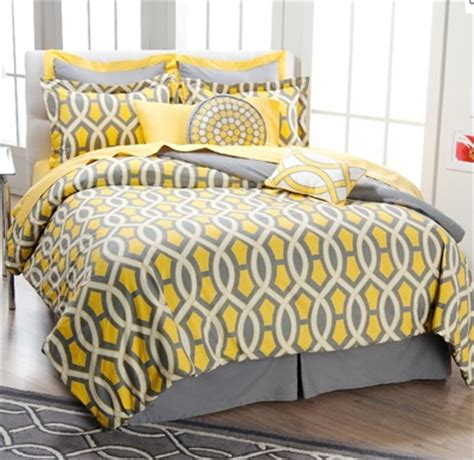 mustard comforter mustard gray bedding fields of gold gray pinterest