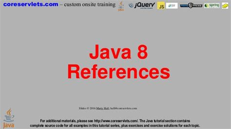 pattern in java 8 java 8 tutorial installation setup and quick review of