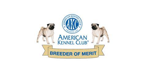 pug club of america omega pugs