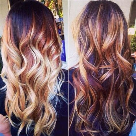 color for 2017 25 best ideas about 2017 hair color trends on pinterest