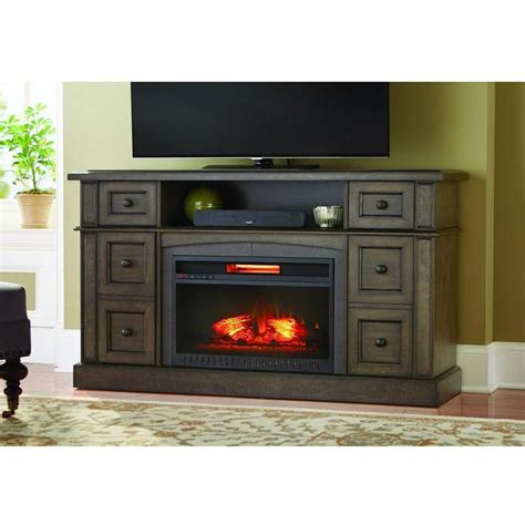 home depot console home decorators collection bellevue park 59 in media