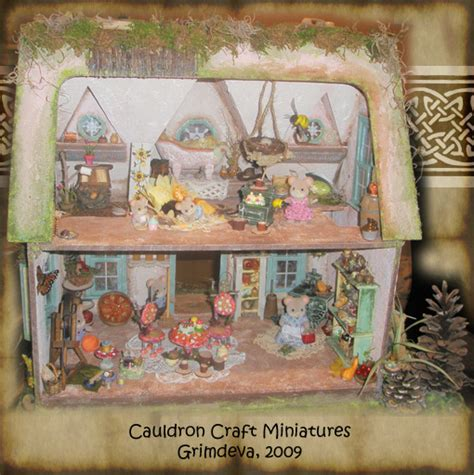 mouse doll house interior of mouse dollhouse by grimdeva on deviantart