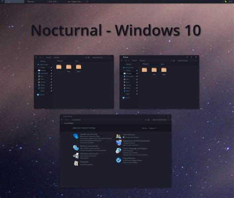 best themes download for windows 10 top 10 windows 10 dark themes to download