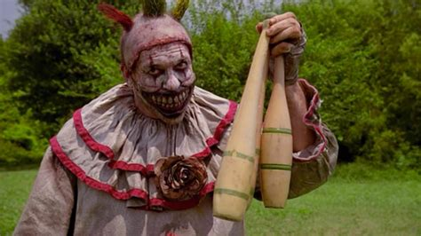 7 creepy shows like quot american horror story quot that will haunt you reelrundown twisty the clown s backstory in american horror story freak show