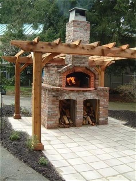 outdoor kitchens with pizza ovens outdoor pizza oven