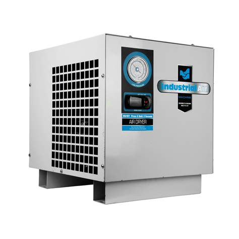 industrial air d20in 19 scfm refrigerated air dryer iad20 the home depot