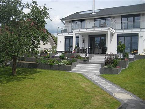 Terrasse Mit Stufen by Gartengestaltung Mit Stufen Terrasse