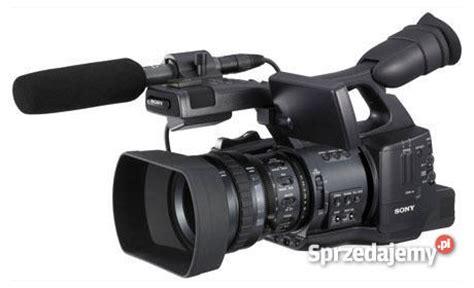 Kamera Sony Xdcam kamera xdcam sony pmw ex1r sprzedajemy pl