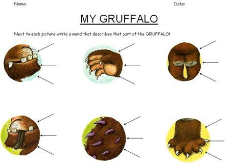 libro petit gruffalo 69 best de gruffalo s images on storytelling gruffalo party and monsters