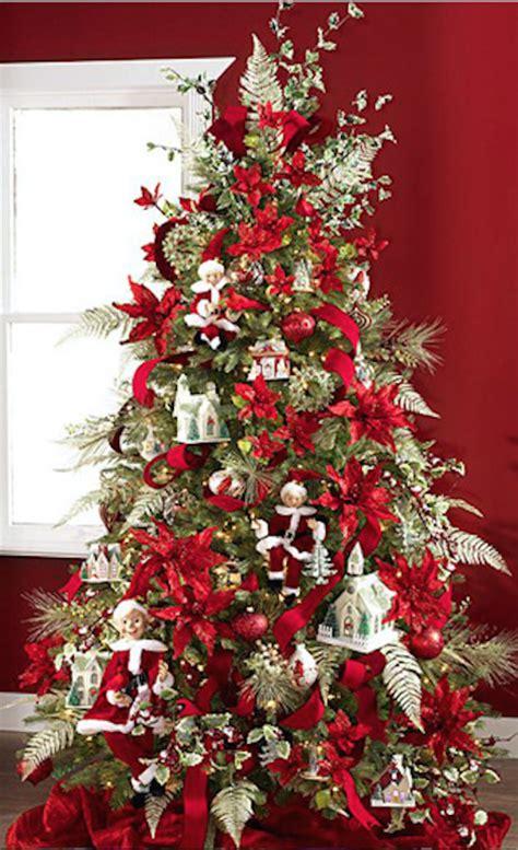 fotos de un arbol de navidad 50 ideas para un 225 rbol de navidad en diferentes estilo