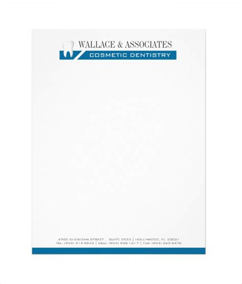 business letterhead uk company letterhead templates free templates