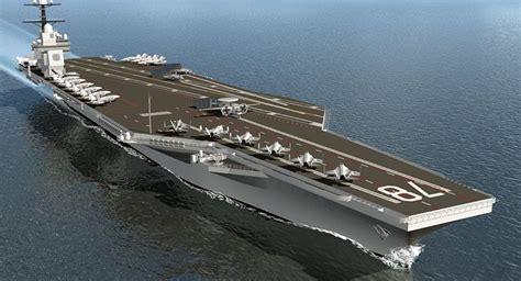 portaerei usa la portaerei usa pi 249 costosa mondo non 232 adatta a