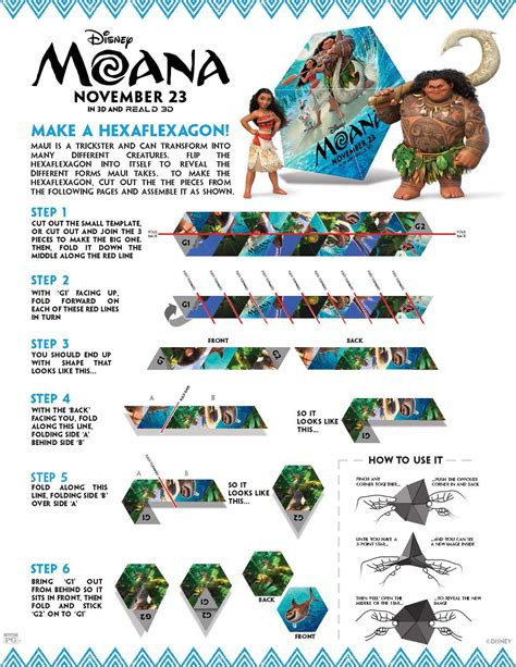 Disney S Moana Coloring Pages And Activity Sheets Printables Print Activities For