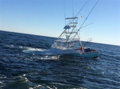 jon boat for sale ri watch boat sinking after collision off block island