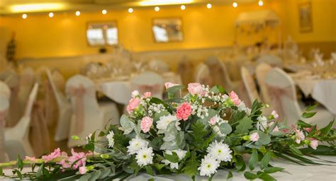 Best Western Premier Yew Lodge Hotel   Wedding Packages