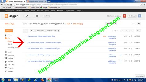 membuat tulisan edit online cara meng edit tulisan didalam artikel blog