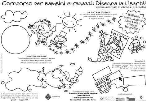 ufficio tutela animali torino lav torino premiazione concorso quot disegna la libert 224