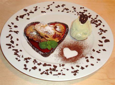 Dessert Anrichten by Rezeptwettbewerb 252 In Rot Und Gr 252 N Fortgeschrittene