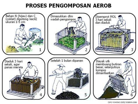 membuat zpt organik lengkap titi dj pun tertarik membuat komposter oleh maria g