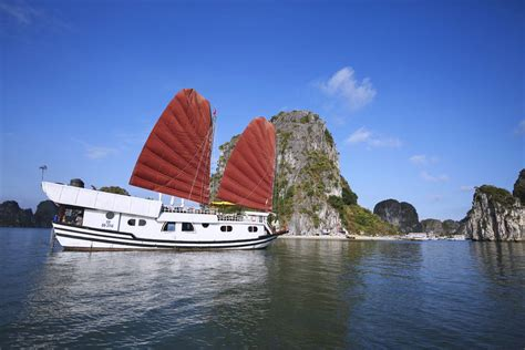 halong bay boat trip prices 1 day cruise indochina junk