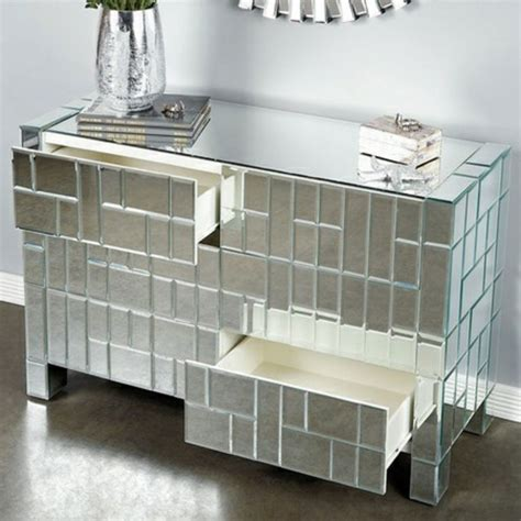 Diy Mirrored Dresser Drawers by Dressers Astounding Mirrored Dressers And Chests 2017