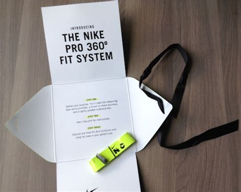 Nike Gift Card Value - popsugar must have box review september 2014 my subscription addiction