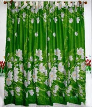 Sprei Katun Lokal Motif Bunga Merah Hitam 90x200 100x200 120x200 grosir sprei bedcover gorden sarung bantal kursi gkm